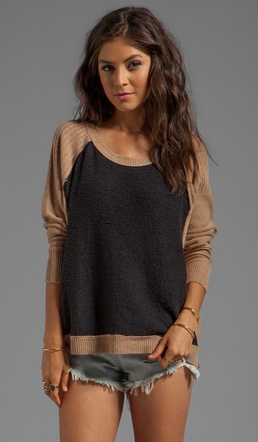 Tabbard Pullover Sweater