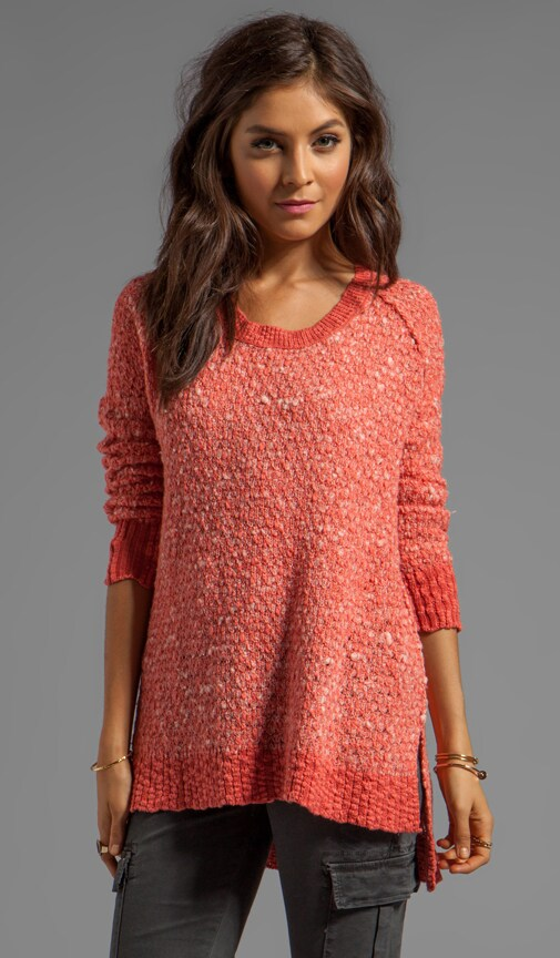 Jeepster Pullover