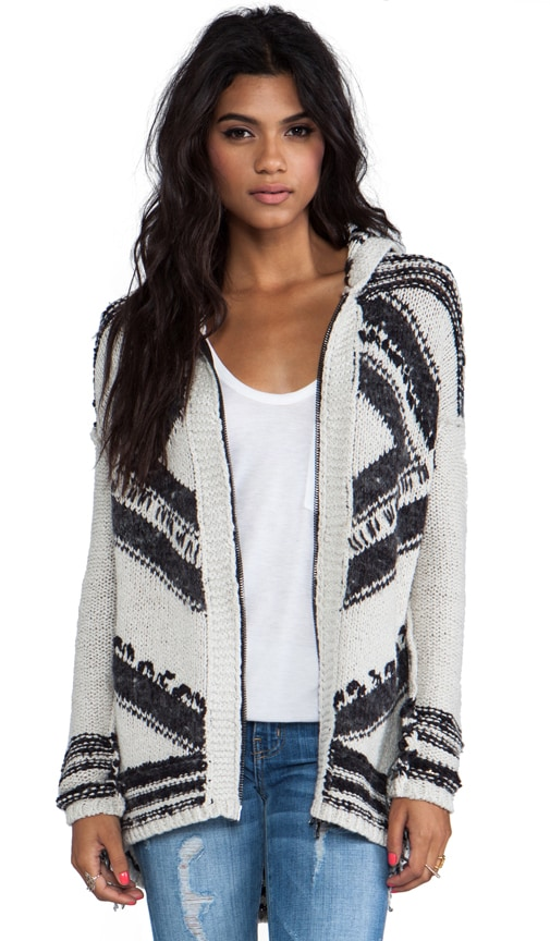 Show Me the Way Fringe Cardigan
