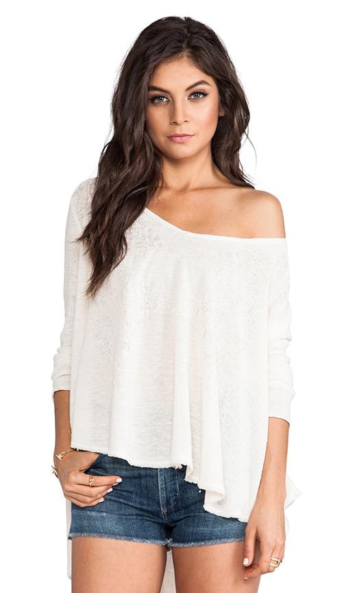 Azaelea Circle Sweater