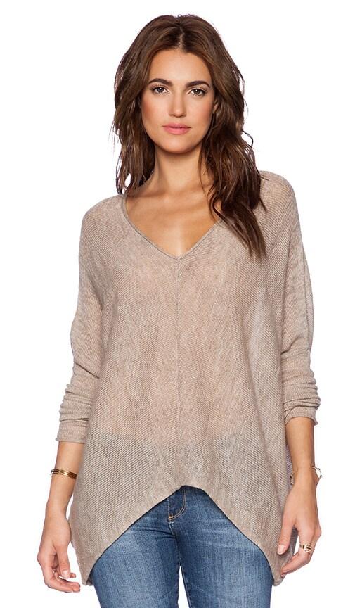 Sadie V Pullover