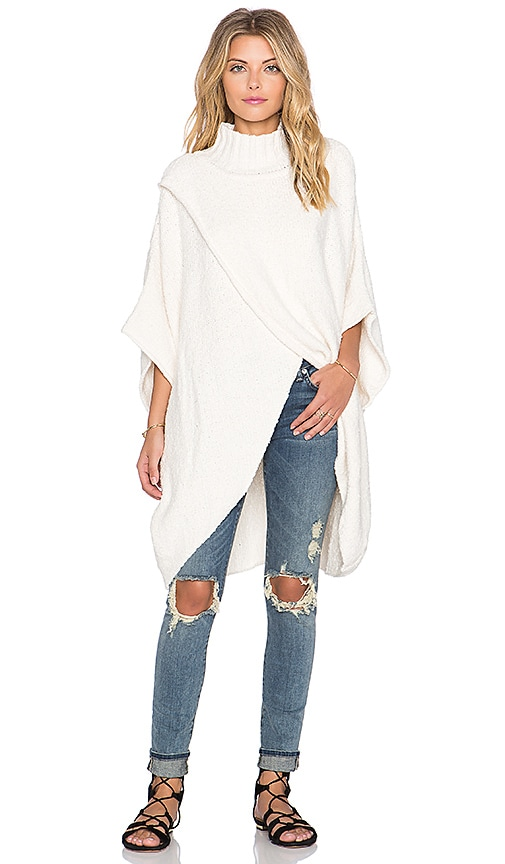 703008c5f4 All Wrapped Up Cocoon Sweater. All Wrapped Up Cocoon Sweater. Free People