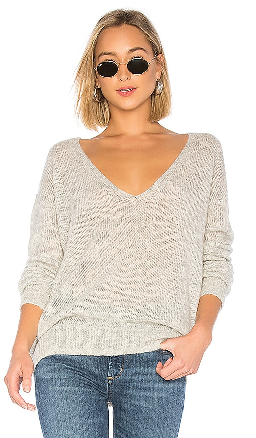 Gossamer Sweater