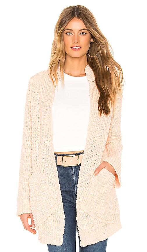 54508c18d0e7 Waterfront Sweater Jacket. Waterfront Sweater Jacket. Free People