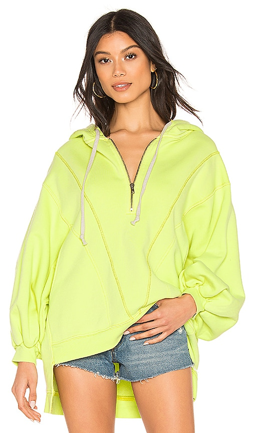 High Road Pullover