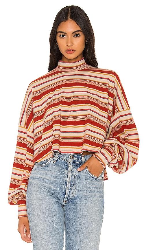 Steph Pullover