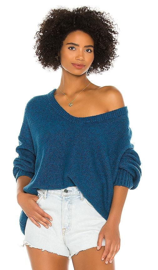 Free People Sweaters BROOKSIDE TUNIC