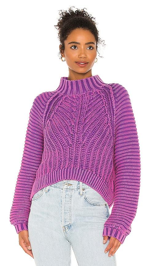 Free People Sweaters SWEETHEART SWEATER
