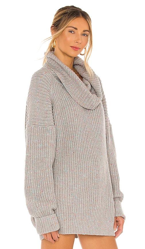 FREE PEOPLE Sweaters LEO TUNIC