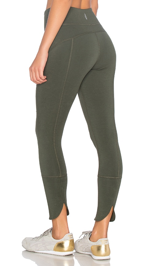 Free People Virgo Legging in Green