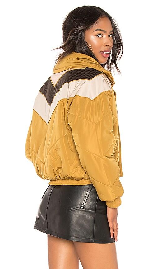 Heidi Ski Puffer