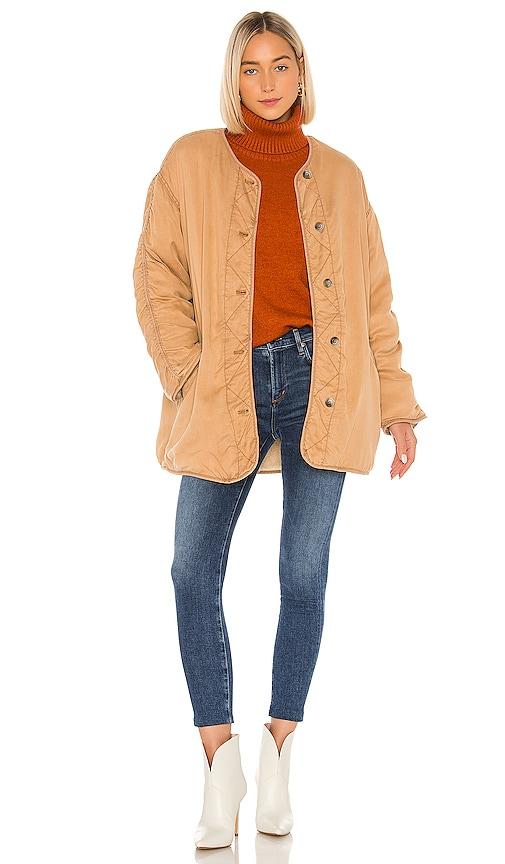 Ivy Jacket