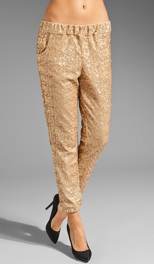 Sequin Party Pant