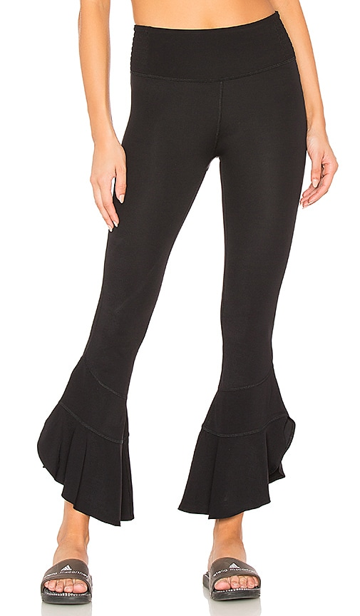 Free People Starlight Pant in Black