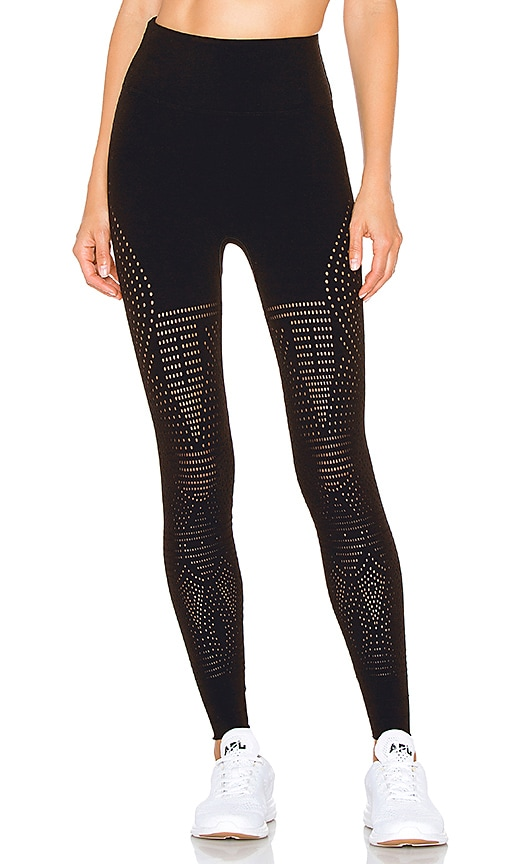 Movement High Rise Adjustable Length Ecology Legging