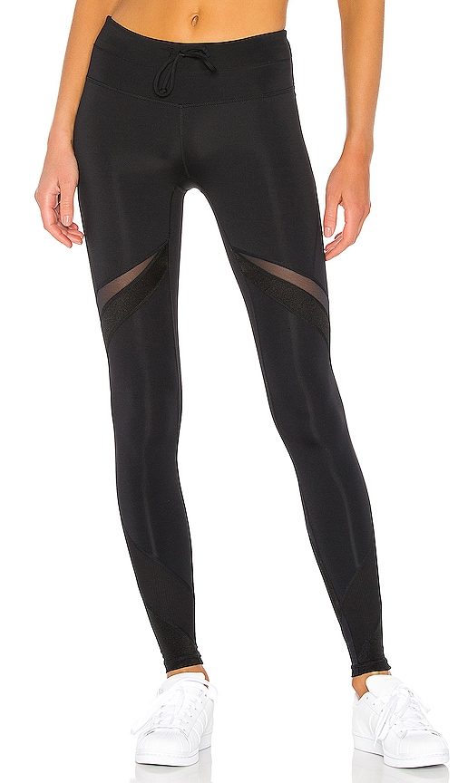 X FP Movement Mid Rise Tap Back Legging