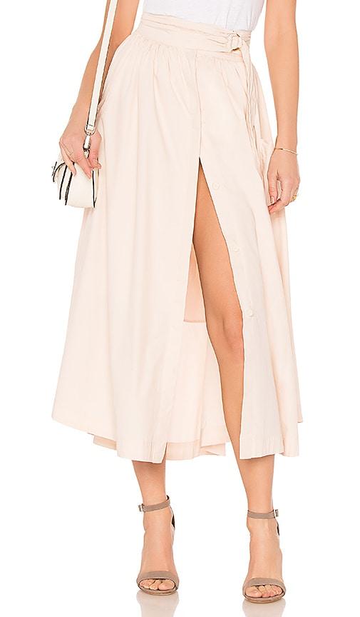 Dream of Me Midi Skirt