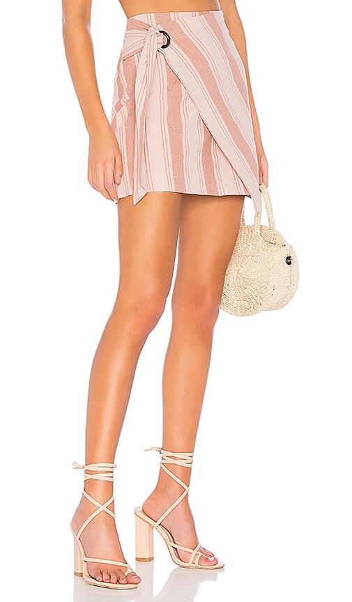 Tuscan Sunrise Skirt