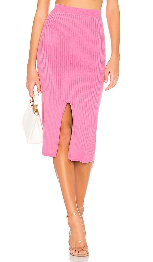 Skyline Midi Skirt