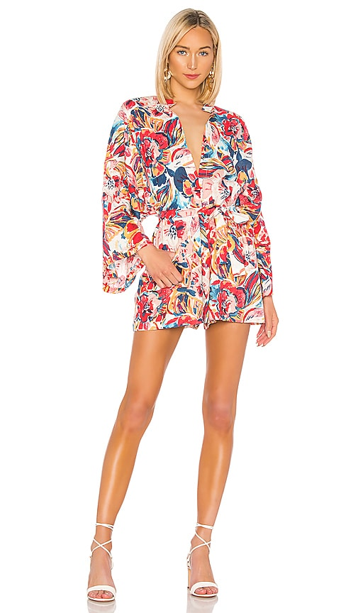 The Only Romper