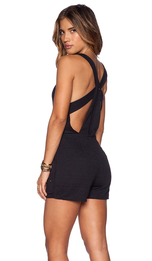 Match Point Romper