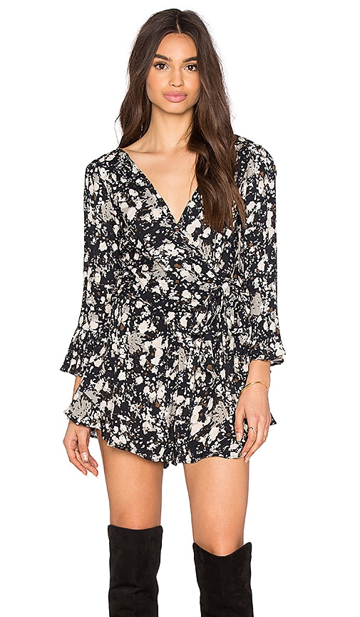463a65ed8f6 All the Right Ruffles Romper. All the Right Ruffles Romper. Free People