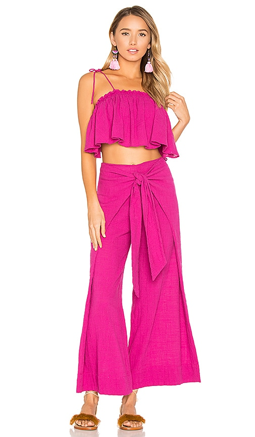 Lot Tropic Babe by Free People