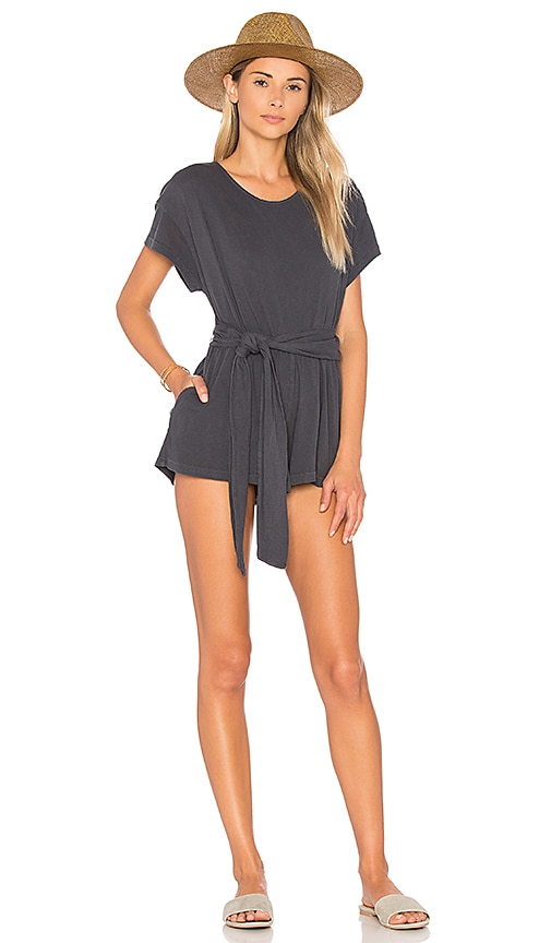 EASY STREET WRAPPED KNIT ONE PIECE Free People