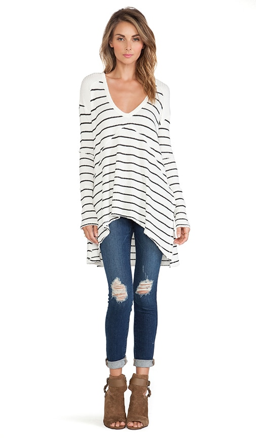 f997ba11d58 Striped Sunset Park Thermal. Striped Sunset Park Thermal. Free People