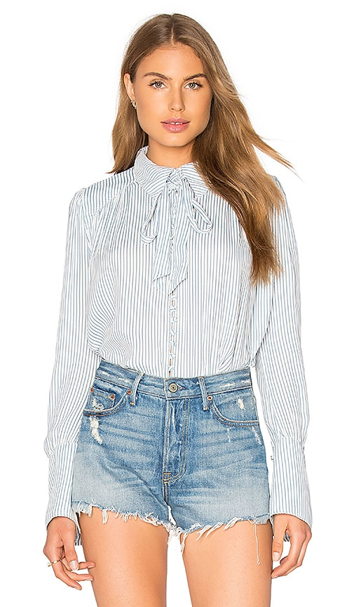 Modern Muse Top