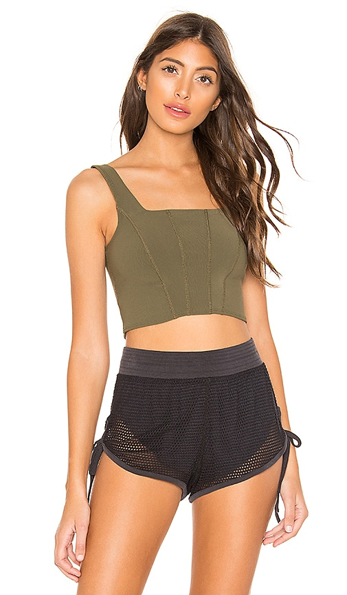 X FP Movement Lyla Crop Tank