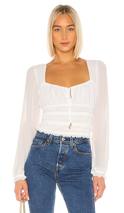 Blusa Lolita by Free People