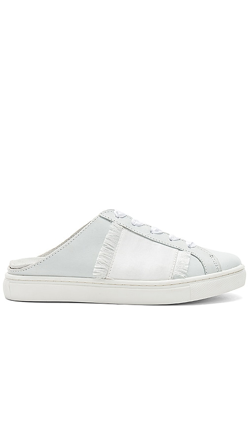 Free People  NAPLES SLIP ON SNEAKER