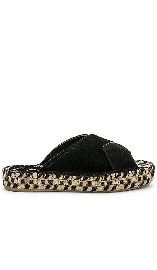 Free People Tuscan Slip-On Espadrille xgqQz8MfqT