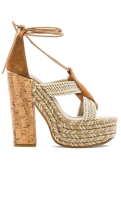 High Society Heel