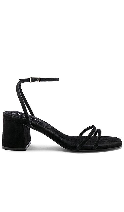 Gabby Block Heel