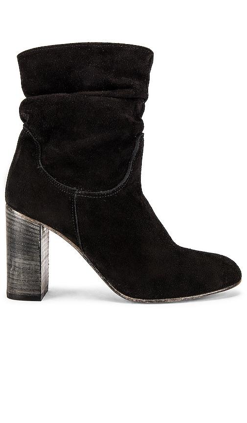 Dakota Heel Boot