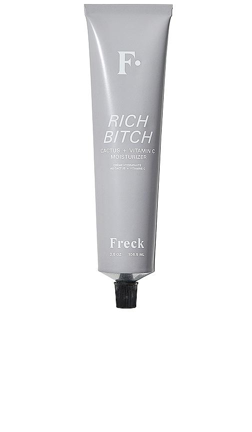 Rich Bitch Cactus + Vitamin C Moisturizer