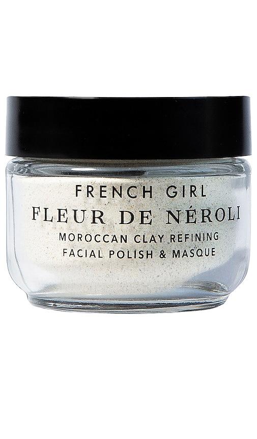 FRENCH GIRL ORGANICS NEROLI FACIAL POLISH