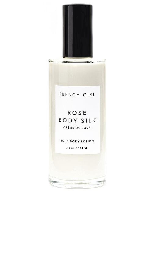 Rose & Ylang Body Silk