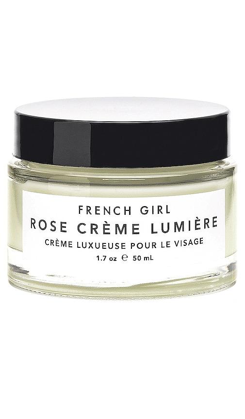 Rose Creme Lumiere