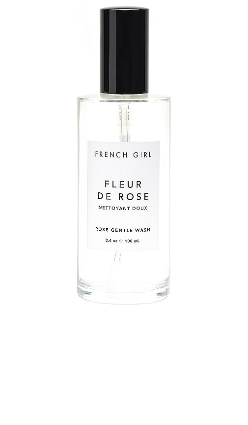 ROSE CLEANSING WASH