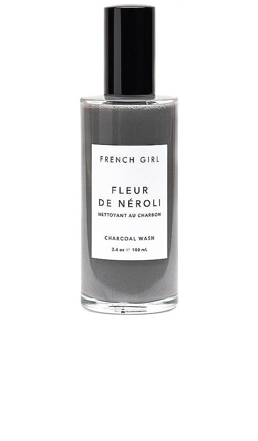 Fleur De Neroli Charcoal Wash