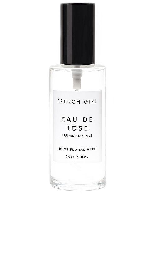 Rose Floral Toner