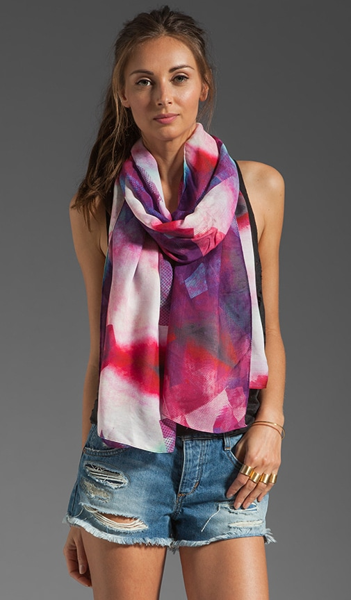 Paradise Passion Scarf