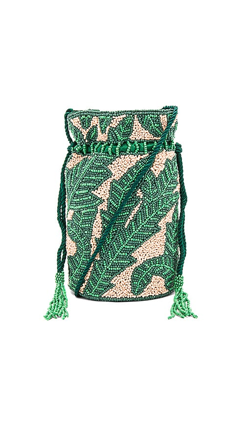 Nina Drawstring Bag