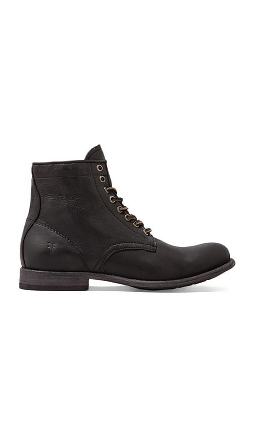 Tyler Lace Up Boot