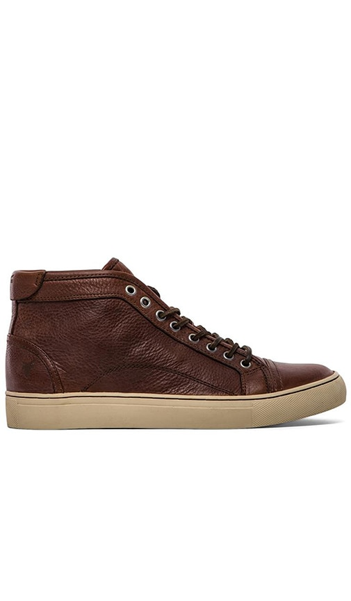 Justin Mid Lace Sneaker