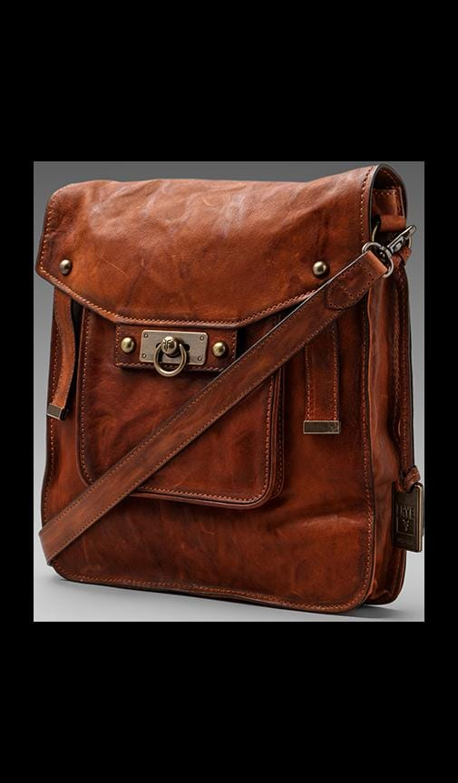 Cameron Magazine Crossbody