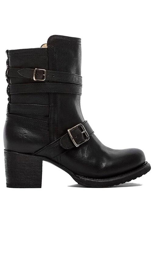 Vera Strappy Boot